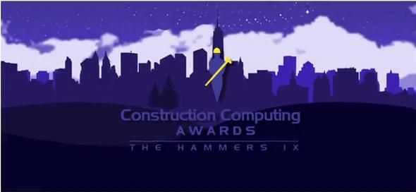 Construction Computing Awards 2014