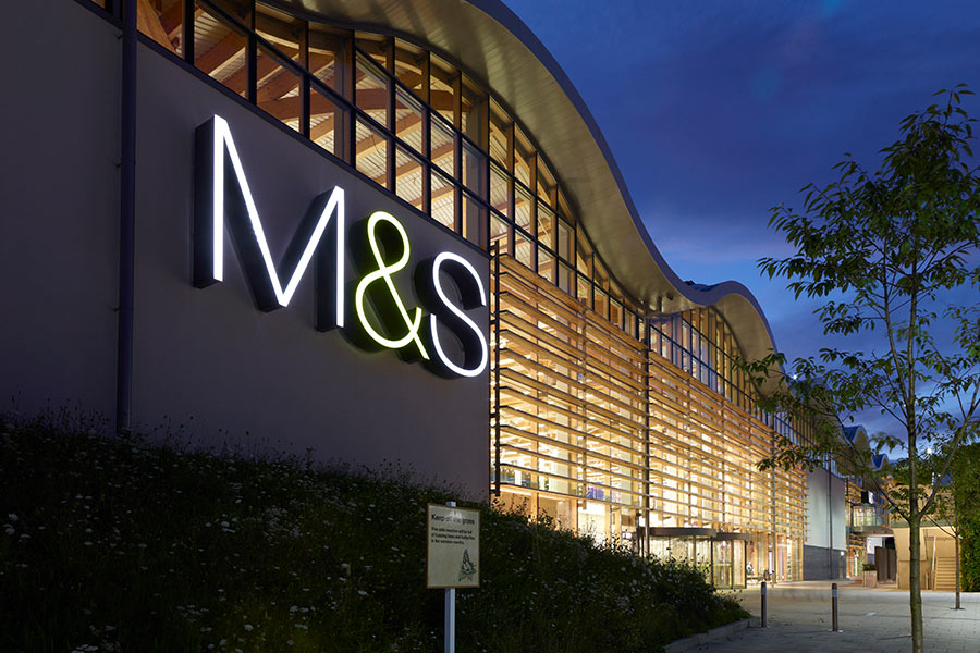 Marks and Spencer: Culinary Centre