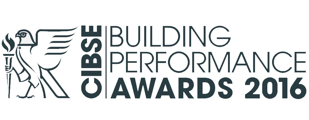 CIBSE Building Performance Awards 2016