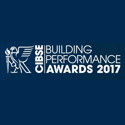 Good Luck CIBSE Awards 2017