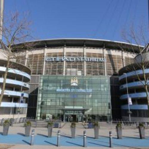 Etihad Stadium Expansion