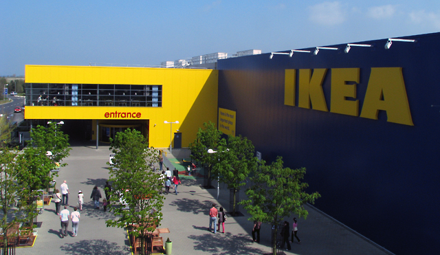 Commissioning Management. Feature Friday: IKEA Southampton and Belfast